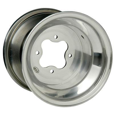 ITP 8x8 4x100 3+5 T-9 PRO alumiinivanne