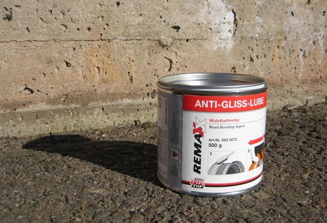 Remaxx AntiGliss-liisteri 500 g purkki