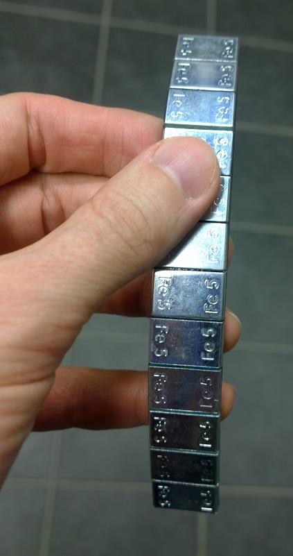 Tarrapaino kirkas 60 g (12 x 5 g)