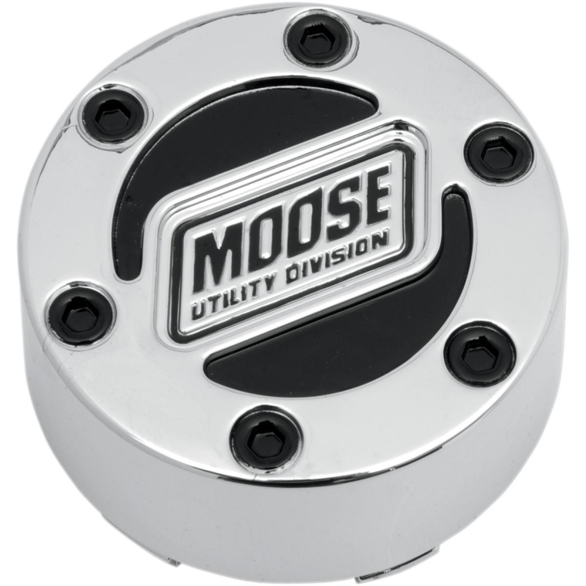 Moose 393X keskikuppi 4x136 / 4x156