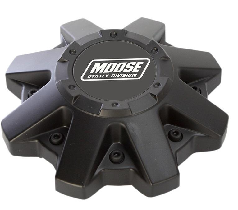 Moose 548X keskikuppi - kaikki pulttijaot