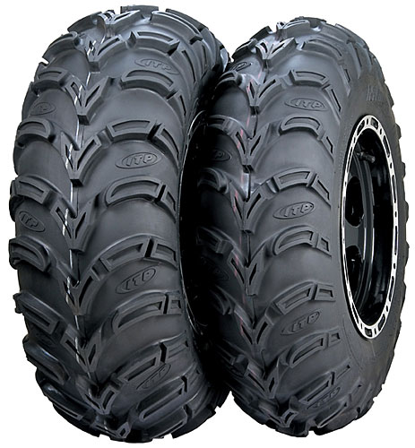 ITP Mud Lite AT 25x12.00-9 rengaspari