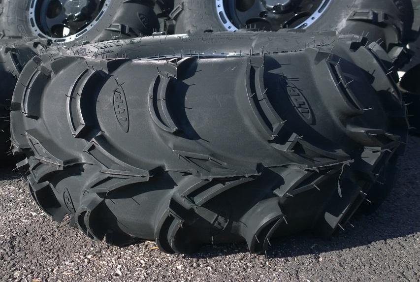ITP Mud Lite XL 27x12.00-10 rengaspari