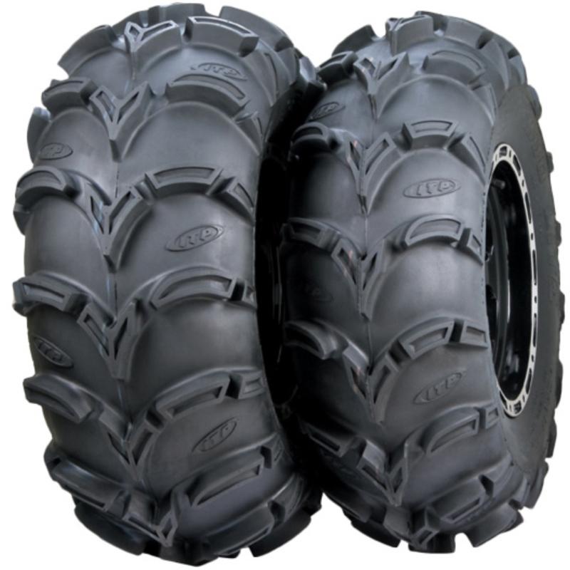 ITP Mud Lite XXL 30x12.00-12 ylileveä rengassarja