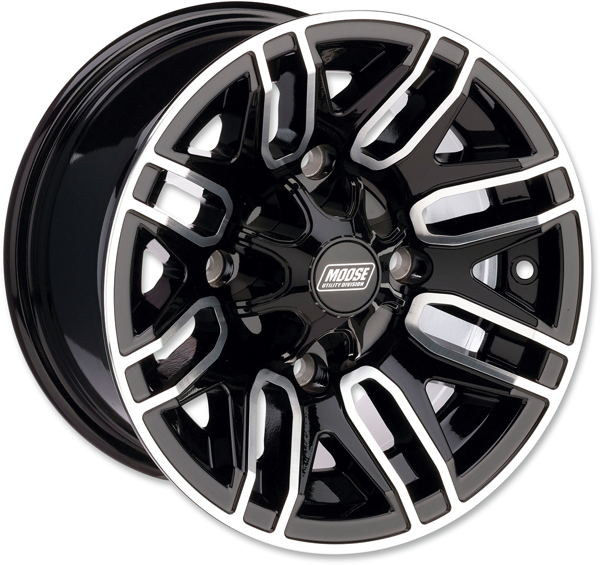 Moose 14x7 / 14x8 4x136 112X vannesarja Can-Am