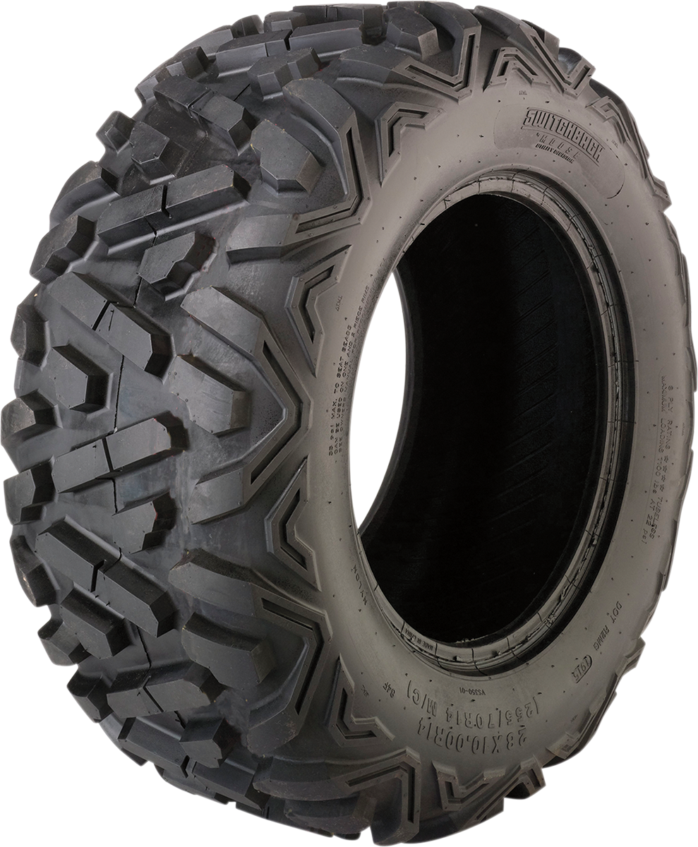 Moose 28x10.00R14 Switchback rengassarja